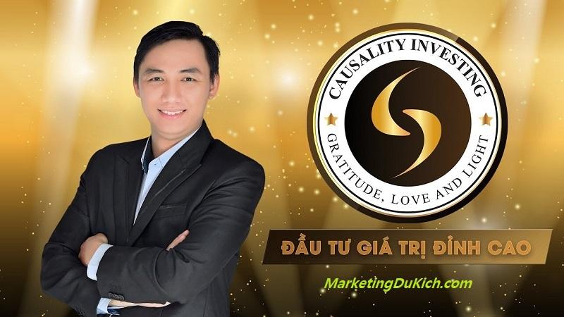 Đầu tư giá trị đỉnh cao - Khóa Học Kinh Doanh Du Kích - Bí quyết kinh doanh  online 0 đồng